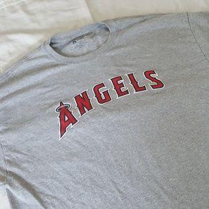 NM Los Angeles Angels Men's Grap XL T-Shirt